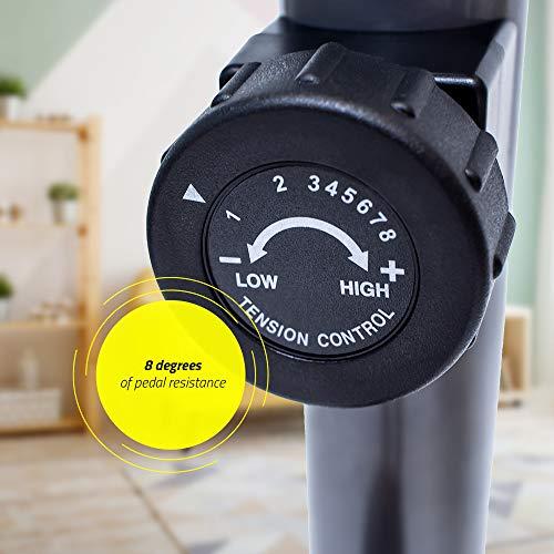 Zoom IMG-3 techfit b400 bicicletta di fitness