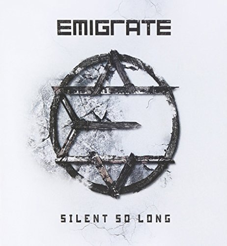 Silent So Long by Emigrate (2014-08-03)