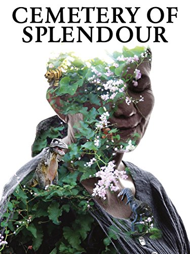 Cemetery of Splendour Cover