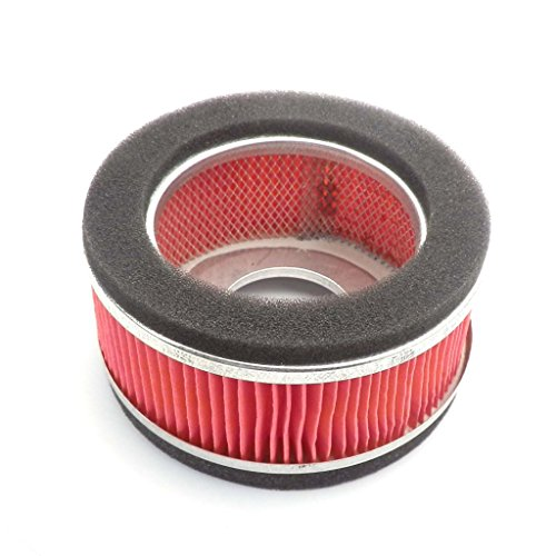 yunshuo Scooter Moped Air Filter TAOTAO BENZHOU JONWAY 125150GY6Scooter Teile (Gy6 Teile)