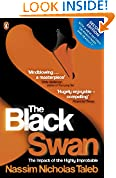 #10: The Black Swan: The Impact of the Highly Improbable
