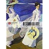 Historia Da Arte +CD