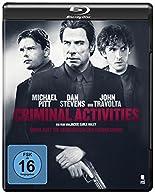 Criminal Activities - Lasst das Verbrechen den Verbrechern [Blu-ray] hier kaufen