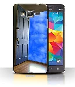 PrintFunny Designer Printed Case For SamsungGrandPrime