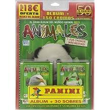 Animales 2013: el gran álbum del mundo animal