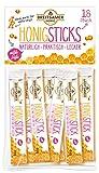 Breitsamer Honig Honigstick mild (18x8g)