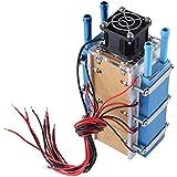 360W 6-chip Refrigerador de Semiconductor Refrigeración de Semiconductores para Aire Acondicionador Enfriado por Agua Refrigerador de DIY
