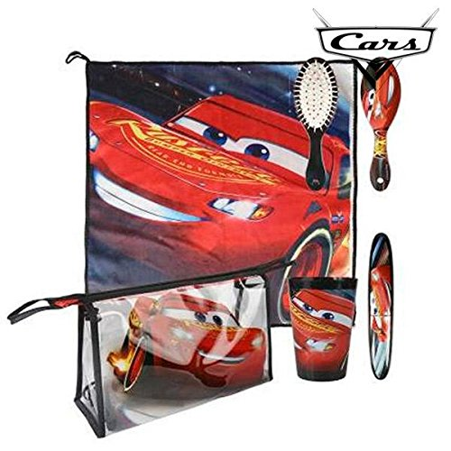 Made in Trade Cars 3 Trousse DE Toilette, 2500000802