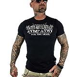 Yakuza Original Herren Sympathy T-Shirt