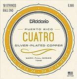 D\'Addario ej96cuatro-puerto Rico Cordes