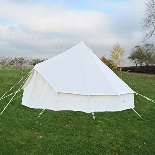 Ultimate-Nomad-4-m-Bell-Tent-paquete-frontera-estufa