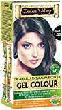 Indus Valley Gel Herbal Based Hair Dye Colour Kit is PPD Free, Ammonia Free And Peroxide Free no heavy metals and no Hydrogen Peroxide Colouring. Cover Up Your Grey with a 90% Chemical free Organic Natural Henna & Herbs Colourant Product. For Men And Women...IMPORTANT, please hovering over the color guide image