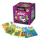 Brain Box Juego de Memoria ABC Español, (BrainBox 316934201)