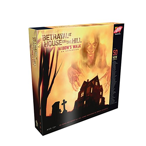 avalon-hill-hasc01410000-betrayal-at-house-on-the-widows-walk-expansion-base-game
