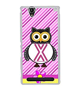 PrintVisa X Mass High Gloss Designer Back Case Cover for Sony Xperia T2 Ultra :: Sony Xperia T2 Ultra Dual SIM D5322 :: Sony Xperia T2 Ultra XM50h