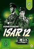 Funkstreife ISAR 12 - Gesamtedition [6 DVDs]