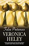 False Pretences (An Abbot Agency Mystery Book 4)