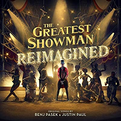Rewrite The Stars : everything five pounds (or less!)