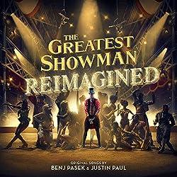 Panic! At The Disco | Format: MP3-DownloadVon Album:The Greatest Showman: ReimaginedErscheinungstermin: 2. November 2018 Download: EUR 1,29