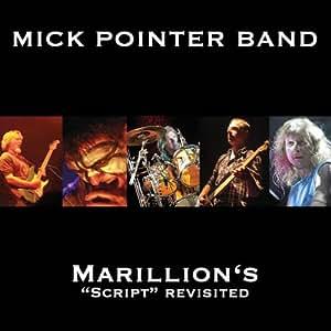 Marillion's Script Revisited [VINYL]
