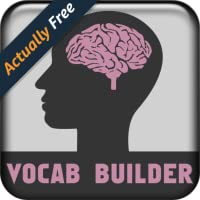 Vocab Builder: SAT-GRE (Full)