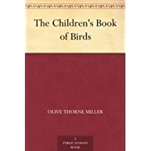 The Children's Book of Birds (English Edition)
