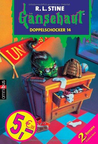 Gänsehaut - Doppelschocker 14