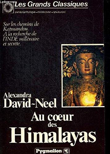 Au Coeur Des Himalayas [Pdf/ePub] eBook