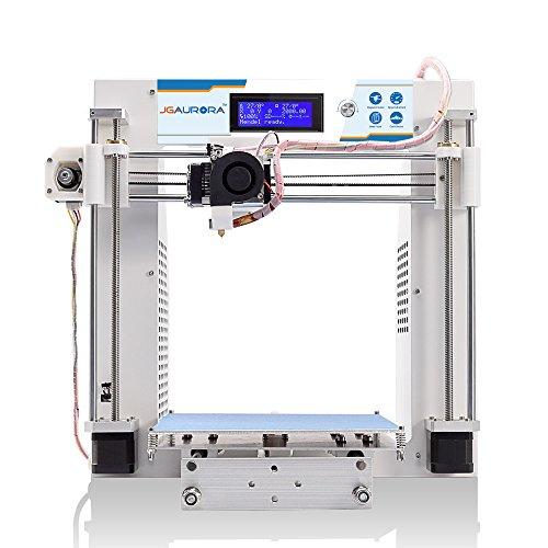 JGAURORA Desktop DIY 3D Drucker - 3