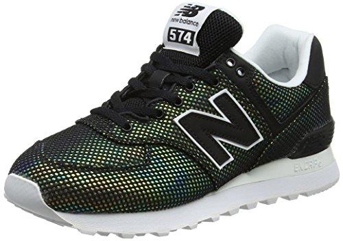 4v2 Sneaker, Schwarz (Black), 39 EU ()