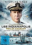 USS Indianapolis - Men of Courage [Alemania] [DVD]