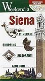 Scarica Libro Siena Itinerari shopping ristoranti alberghi Ediz illustrata (PDF,EPUB,MOBI) Online Italiano Gratis