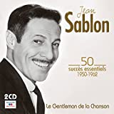 Jean Sablon 50 succès essentiels entre chanson de charme et standards internationaux