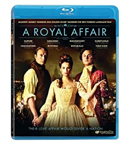 Royal Affair [Blu-ray] [2012] [US Import]