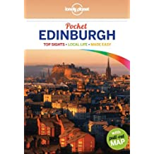 Lonely Planet Pocket Edinburgh (Travel Guide) by Lonely Planet (2014-01-01)