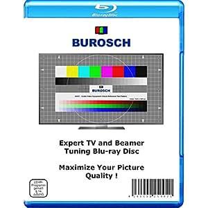 Unbekannt Burosch Bd 2 Monitor Testsoftware Amazon De Elektronik