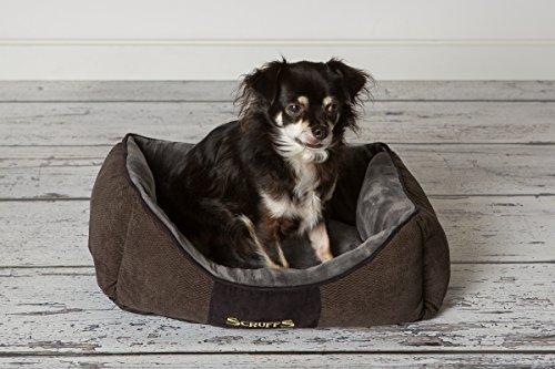 Scruffs 1166 Chester Hunde Bett, M, grau - 2