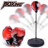 Kinder Punchingball Set