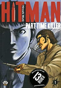 Hitman - Part Time Killer Edition simple Tome 1