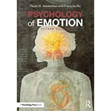 Psychology of Emotion: 2nd Edition