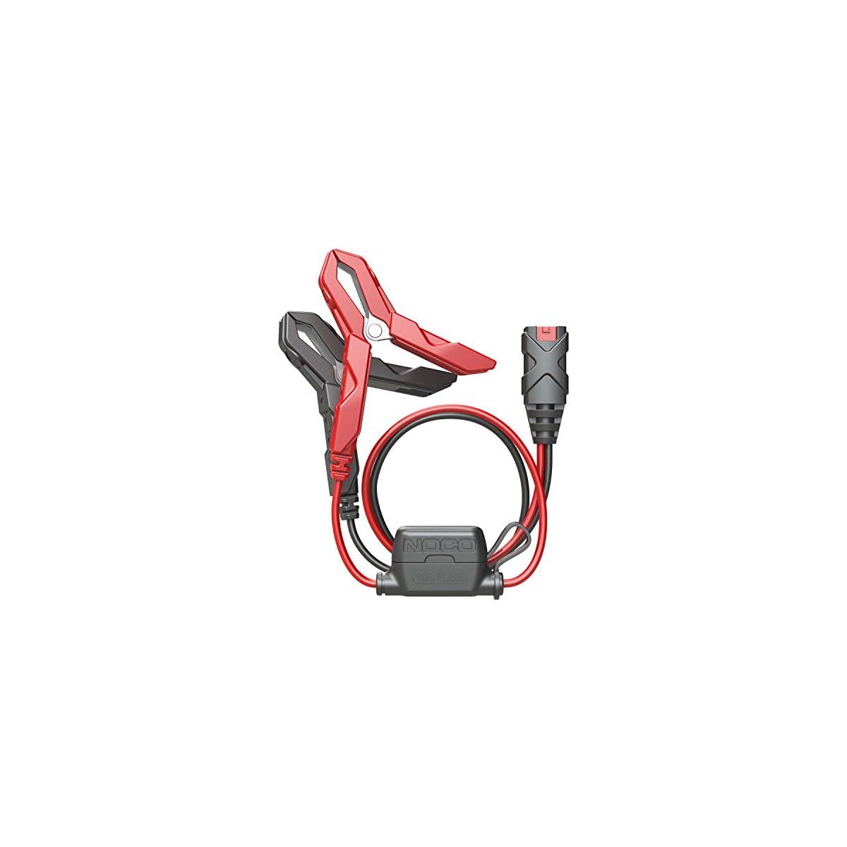 51q4n30NWcL. SS1200  - Noco GC001 Genius Conector de Cables de Arranque de la Batería
