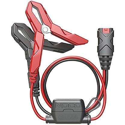 51q4n30NWcL. SS416  - Noco GC001 Genius Conector de Cables de Arranque de la Batería