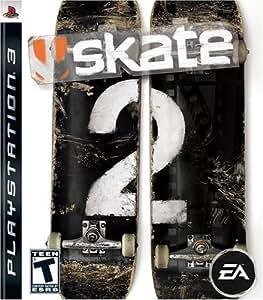 Skate 2 (Import Anglais)