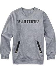 Burton Herren Sweatshirt MB Bonded Crew