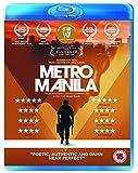 Metro Manila [Reino Unido] [Blu-ray]