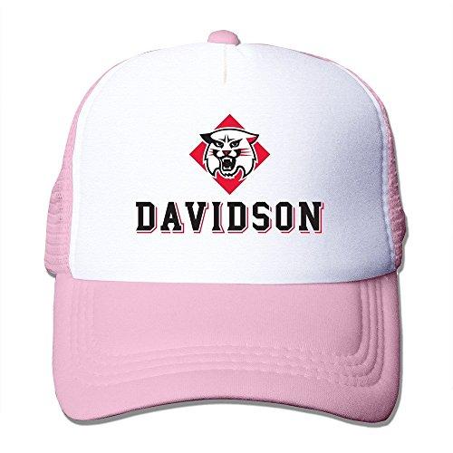 comodo-davidson-wildcats-bob-mckillop-rob-ukrop-snapbacks-rosado
