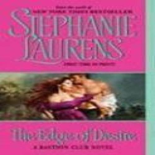 The Edge of Desire Cover Image
