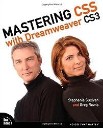 Mastering CSS with Dreamweaver CS3