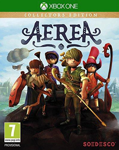 AereA [Importación francesa] 51q4rb5u2TL