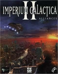 Imperium Galactica 2 : Alliances